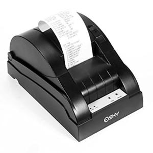thermal printer en el club