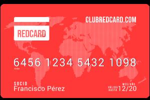 Redcard Clásica