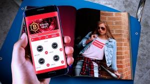 Historia del bitcoin