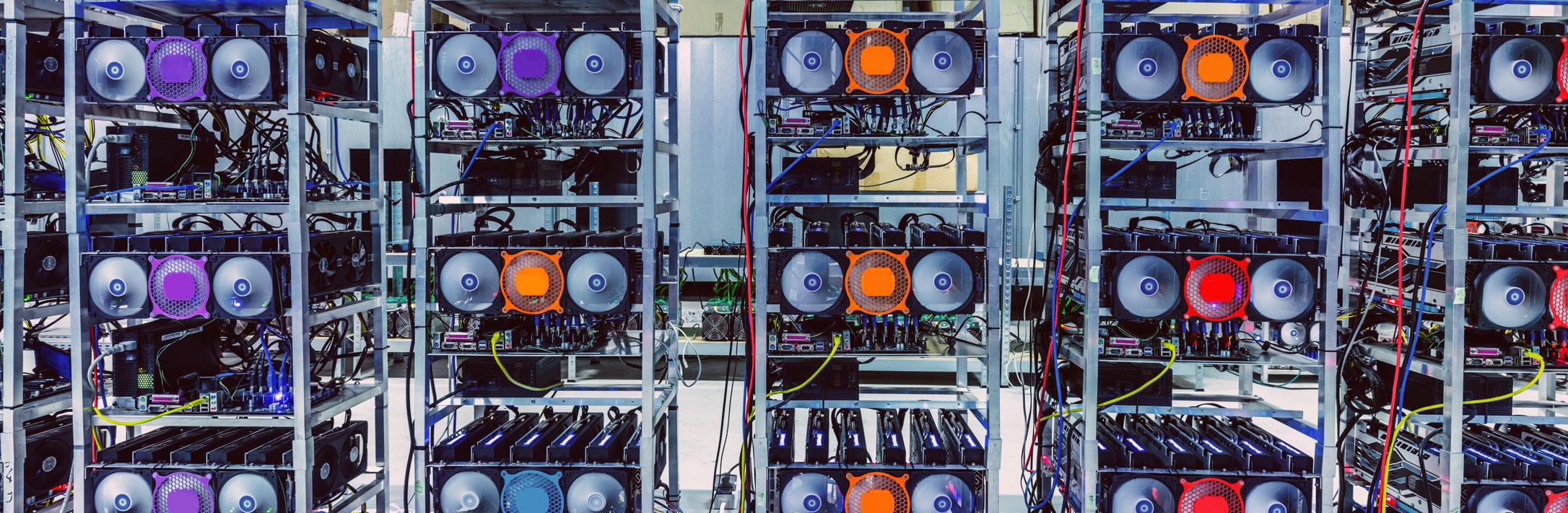 Granja bitcoin vault