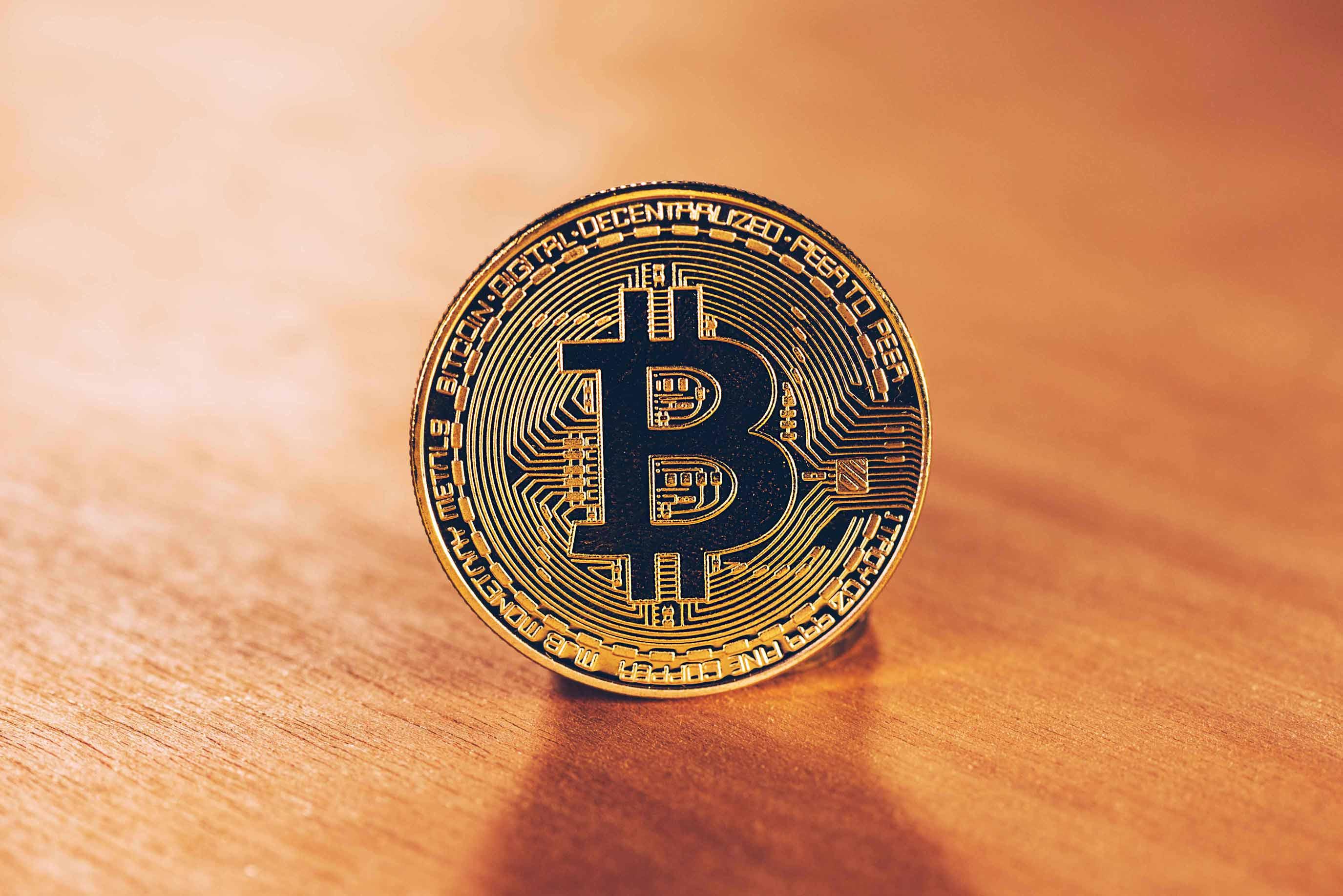 Bitcoin btc 001