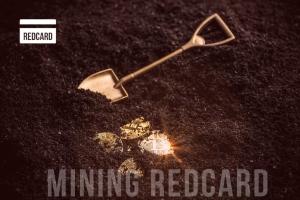 Mining bitcoin vault