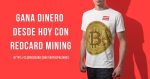 Ganar dinero minando bitcoin