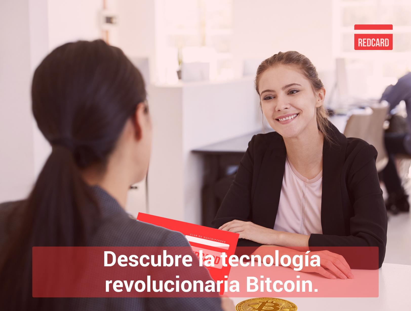 Descubre la tecnología revolucionaria de Bitcoin