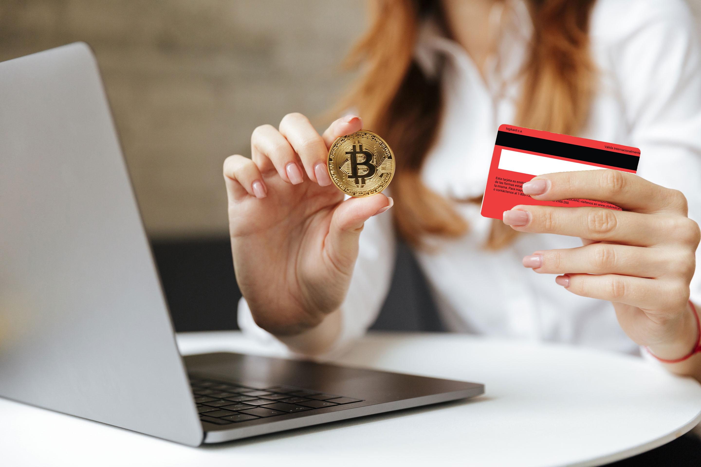 Transacciones con bitcoin