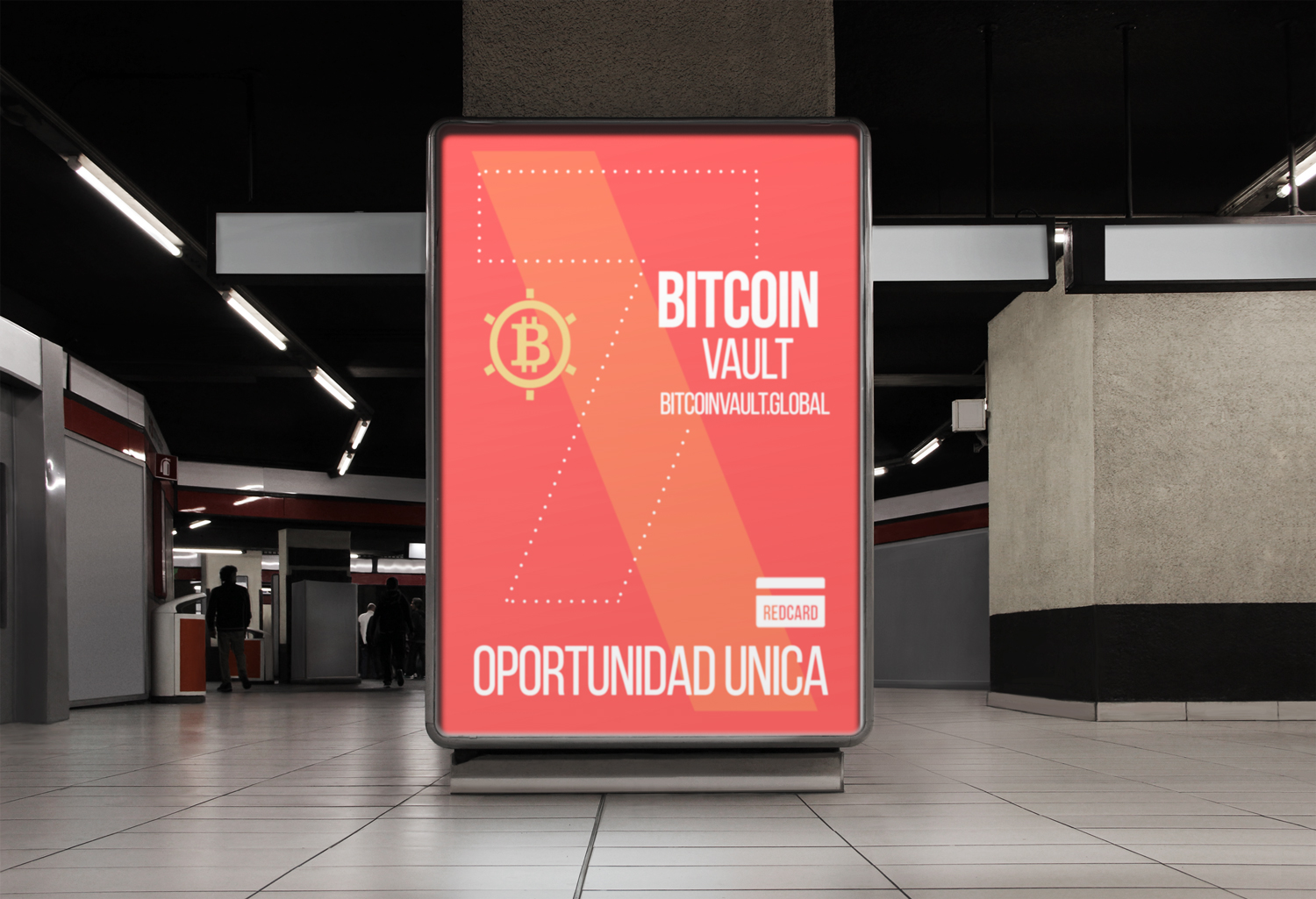 Redcard arrienda los antminer a Minebest