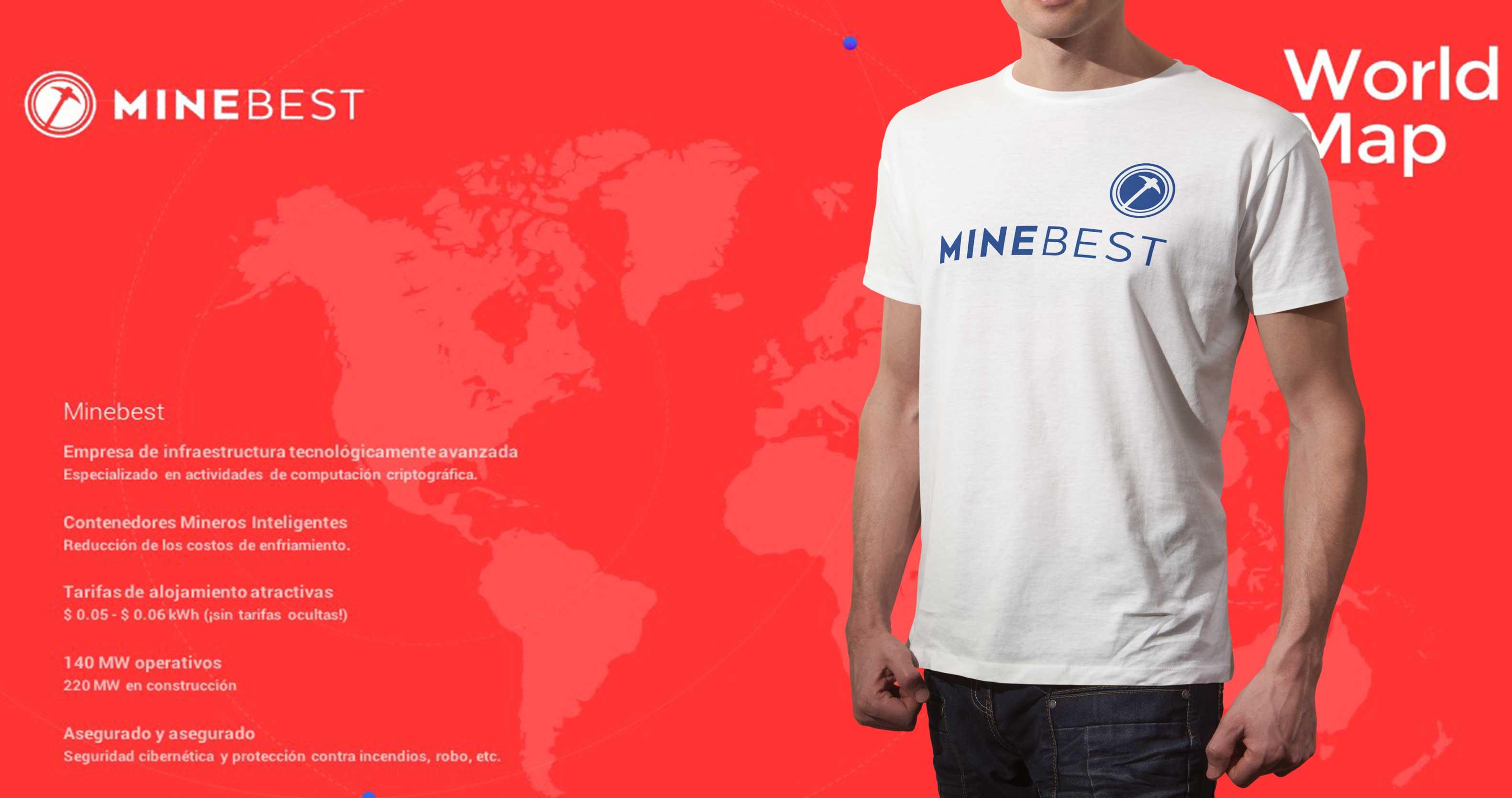 Minería mundial