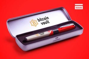 Retorno de la inversión entre bitcoin y bitcoin vault