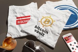 Evolución de bitcoin vault