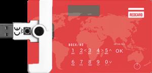 Redcard dispositivo 1