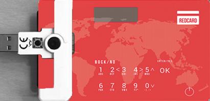 Redcard Dispositivo