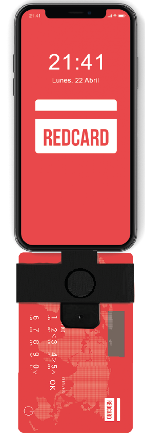 Redcard Contactless
